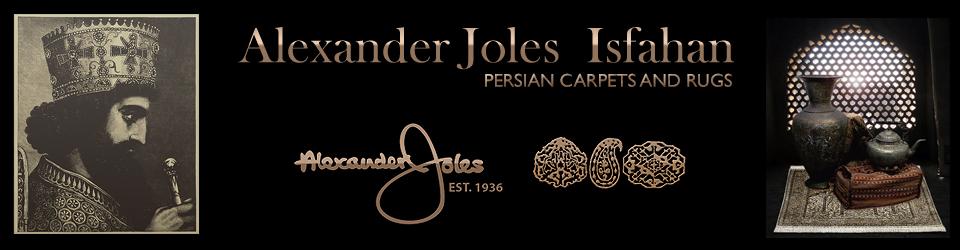 Alexander Joles Isfahan